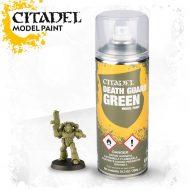 Deathguard Green Primer / Spray