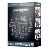 Start Collecting Genestealer Cults