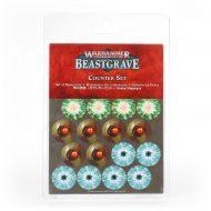 Warhammer Underworlds Beastgrave Counter Set