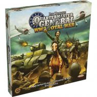 Quartermaster General 2nd Edition: WW2 Total War – viðbót