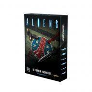 Aliens: Ultimate Badasses – viðbót