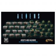 Aliens: Assets and Hazards – viðbót