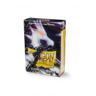 Dragon Shield Spilaplöst Yugioh Classic Clear (60)