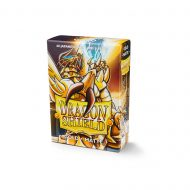 Dragon Shield Spilaplöst Yugioh Matt Gold (60)