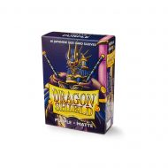 Dragon Shield Spilaplöst Yugioh Matt Purple (60)