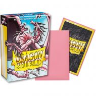 Dragon Shield Spilaplöst Yugioh Matt Pink (60)