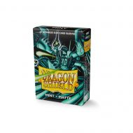 Dragon Shield Spilaplöst Yugioh Matt Mint (60)