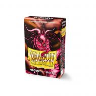 Dragon Shield Spilaplöst Yugioh Matt Magenta (60)