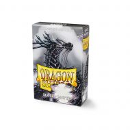 Dragon Shield Spilaplöst Yugioh Matt Slate (60)