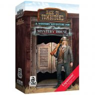 Mystery House Back to Tombstone – viðbót