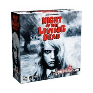 Zombicide Night of Living Dead