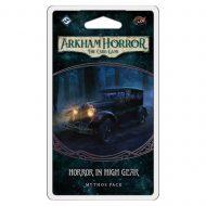 Arkham Horror Card game LCG Horror In High Gear – viðbót