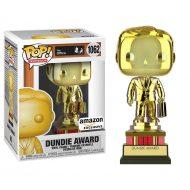 The Office Dundie Award Pop! Vinyl Figure