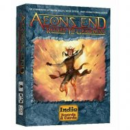 Aeons End Return To Gravehold – viðbót