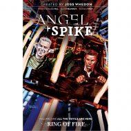 Angel & Spike  Vol 01