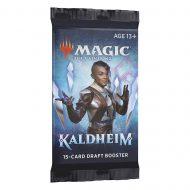 Magic Kaldheim: Draft Booster – FORSALA