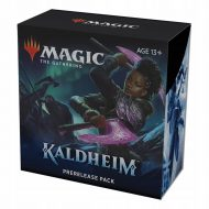 Magic Kaldheim: Prerelease Pack – FORSALA