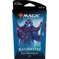 Magic Kaldheim: Theme Booster – Blue