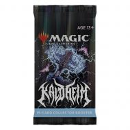 Magic Kaldheim: Collectors Booster – FORSALA