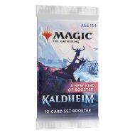 Magic Kaldheim: Set Booster – FORSALA