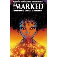 Marked  Vol 02  – Origins