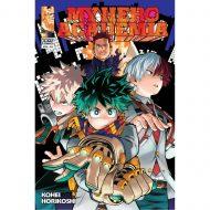 My Hero Academia  Vol 26