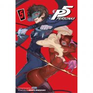 Persona 5 Manga  Vol 05