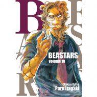 Beastars Gn Vol 10