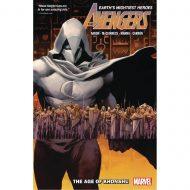 Avengers By Jason Aaron Tp Vol 07 Age Of Khonshu