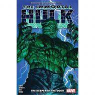 Immortal Hulk  Vol 08 – Keeper Of The Door