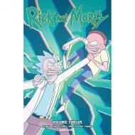 Rick & Morty  Vol 12