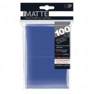 Spilaplöst (Ultra Pro Matte) – Blue (100)