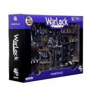 WarLock Tiles: Marketplace