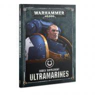 Codex Supplement Ultramarines