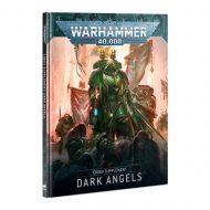 Codex Supplement Dark Angels