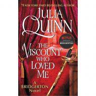 The Viscount wo Loved Me ( Bridgertons 2 )