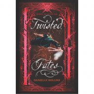 Twisted Fates (Dark Stars 2)