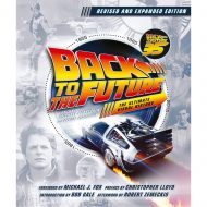 Back to the Future – Ultimate Visual History (Revised ed.)