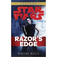 Razors Edge Empire and Rebellion (Star Wars)