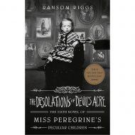 The Desolations of Devils Acre (Miss Peregrines 6)- Innbundin