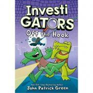 InvestiGators Off the Hook