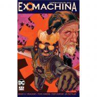 Ex  Machina Compendium One