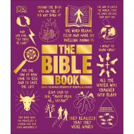 Bible Book, The (DK)