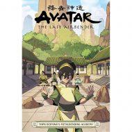 Avatar Last Airbender: Toph Beifongs Metalbending Academy