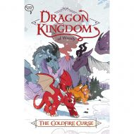 Dragon Kingdom of Wrenly vol 01 – The Coldfire Curse