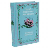 Hans Christian Andersens Complete Fairy Tales