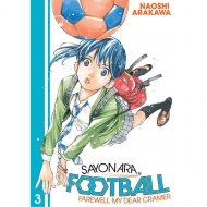 Sayonara Football vol 03