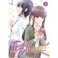 Failed Princesses Vol 03