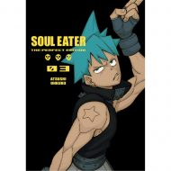 Soul Eater Perfect Edition Vol 03