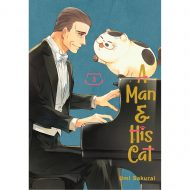 Man And His Cat – Vol 03